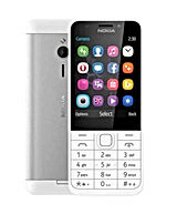 01 Phone Nokia 230 Dual SIM Silver 2G.jp