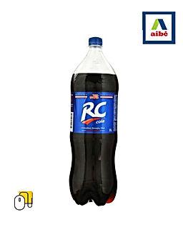 Gazuotas gaivusis gėrimas RC Cola 2 l BL