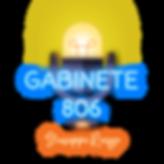 Gabinete 806 logo.png