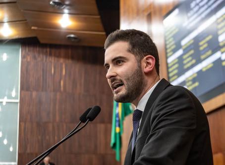 Giuseppe Riesgo declara apoio à mudança na proposta do magistério