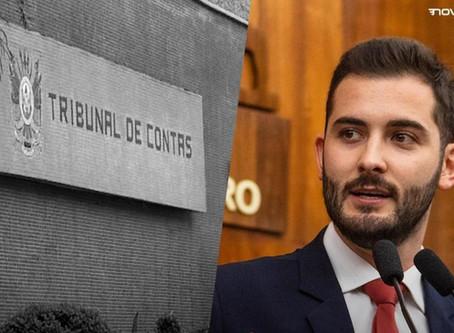PGE confirma tese de deputados que apontam pagamentos irregulares no Tribunal de Contas