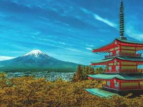 Japan is proposing to pay half of the travel expenses for foreign tourist