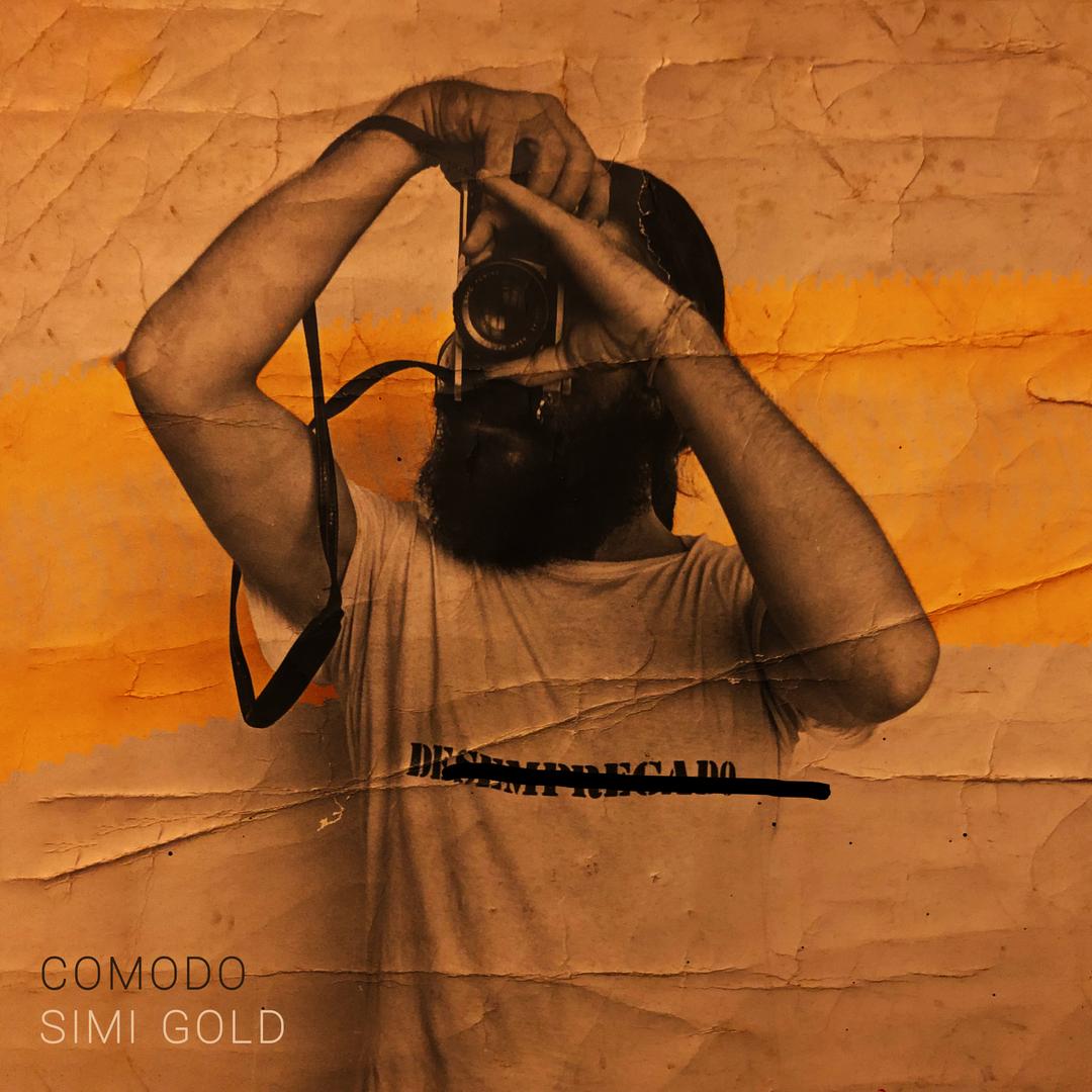 Comodo_Cover_Simi Gold_pic by Renato Comodo