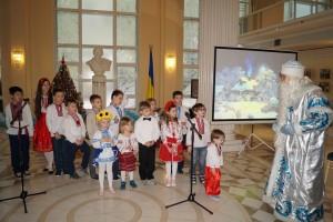 Святий Миколай у Москві