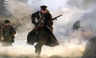 Бій під Крутами - відзначаємо 100-ччя Героїв Крут.