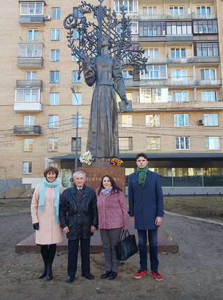149 річниця від Дня народження Лесі Українки