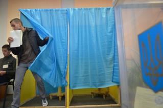 Спостерігачів від РФ на виборах України не буде