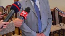 Журналист Валерий Юрченко стал новым гендиректором культурного центра Украины в Москве