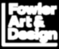 Fower Art & Design Logo