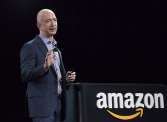 El Secreto del éxito de Jeff Bezos & Amazon