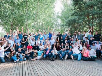 Lo que Aprendí en el Bootcamp de Vilnius, Lithuania.