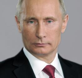 El Carisma de los Rusos