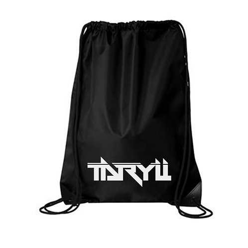 Taryll Classic Drawstring Nylon Bag