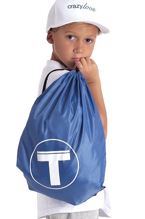 TJL Crazy Love Nylon Bag