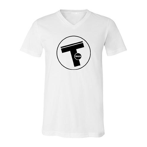 T Circle Logo Classic T-Shirt