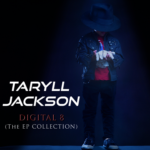 Digital 8 (The EP Collection)