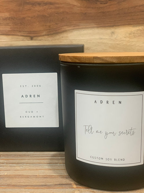 Adren Candle