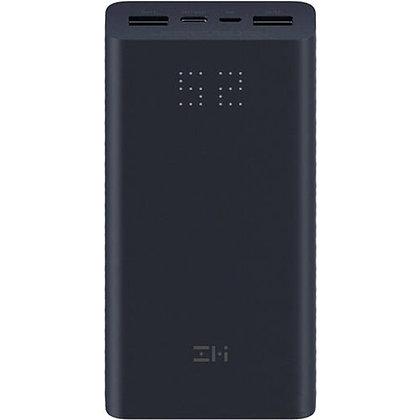 Power Bank ZMI Aura 27W 20000 mAh чёрный (QB822)
