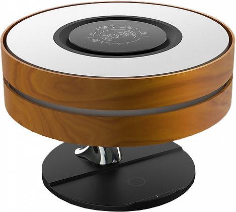Умный светильник HomeTree Dawn с беспроводной зарядкой и Bluetooth-колонкой