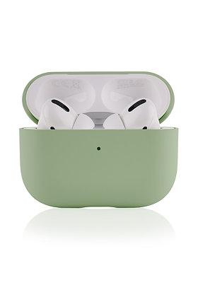 Чехол VLP для AirPods Pro, светло-зелёный