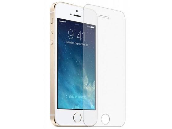 Защитное стекло для iPhone SE / 5S