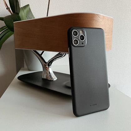 Ультратонкий чехол K-DOO AirSkin (Black)  для iPhone 11