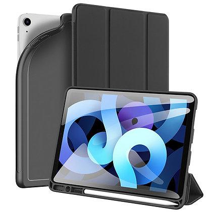 "Чехол Dux Ducis Osom Series для iPad Air 10.9"" (2020) чёрный"
