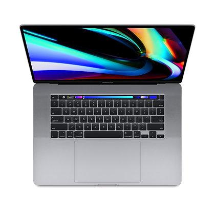 MacBook Pro 16 Retina Touch Bar MVVN2 Space Gray (2,4 GHz Core i9, 32GB, 2TB)