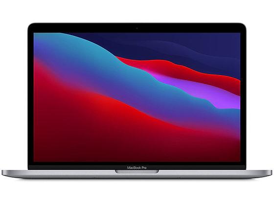 Apple MacBook Pro 13'' Touch Bar MYD92RU/A Space Gray (M1, 8GB, 512Gb)
