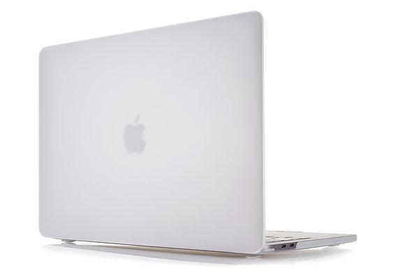 "Чехол VLP Plastic Case для MacBook Air 13"" (2018-2020) прозрачный"