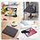 "Thumbnail: Чехол Dux Ducis Domo Series (pen slot) для iPad Pro 11"" (2020-21), черный"