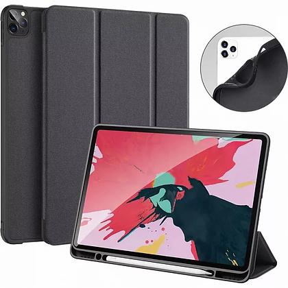 """Чехол Dux Ducis Domo Series (pen slot) для iPad Pro 11"""" (2020-21), черный"""