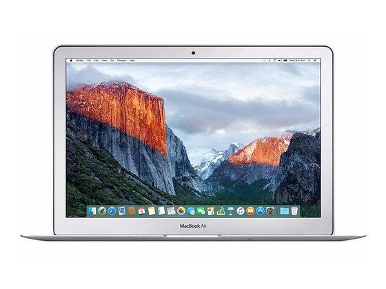 Apple MacBook Air 13'' 2017 Core i5 1,8 ГГц, 8 ГБ, 128 ГБ Flash, MQD32RU/A