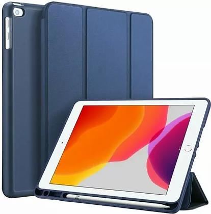 """Чехол Dux Ducis Osom Series (pen slot) для Apple iPad 10,2"""" (2019-20), синий"""