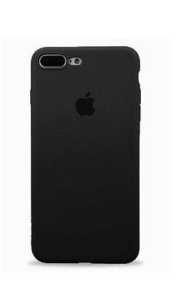 Slim case 360 на iPhone 7 Plus/8 Plus, цвет черный