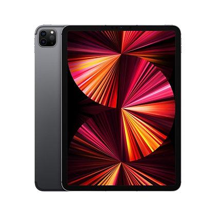"""Apple iPad Pro (2021) 11"""" Wi-Fi 256GB, Space Gray"""