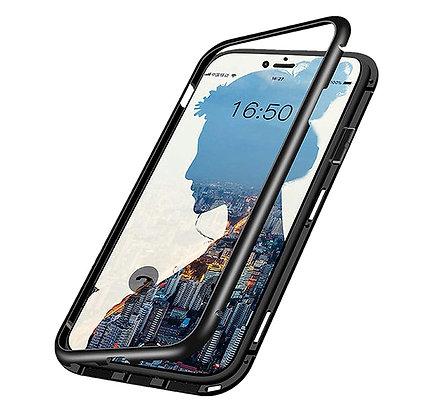 Магнитный чехол для iPhone XS Max, Black