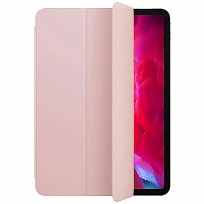 "Чехол Gurdini Magnet Smart Series для iPad Air 10.9"" (2020) розовый песок"