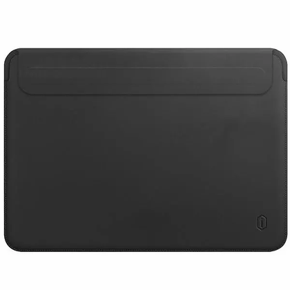 """Чехол-папка WiWU Skin Pro II для ноутбука 16"""", чёрный"""
