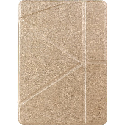 Чехол Onjess Smart Case для iPad mini 4 золотистый