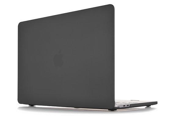"""Чехол VLP Plastic Case для MacBook Pro 13"""" с и без Touch Bar (USB-C) чёрный"""