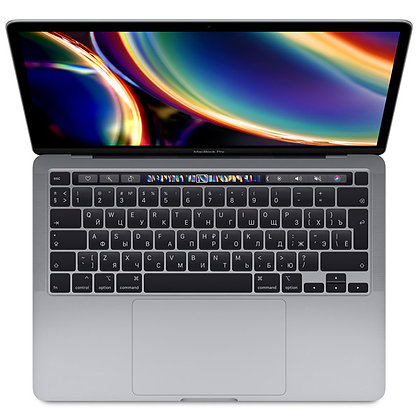 Apple MacBook Pro 13'' Touch Bar MXK32RU/A Space Gray (1,4GHz Core i5, 8GB, 256)