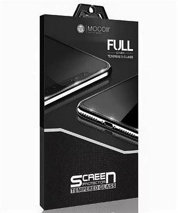Высокопрочное защитное стекло Mocoll 2.5D для iPhone XR / 11