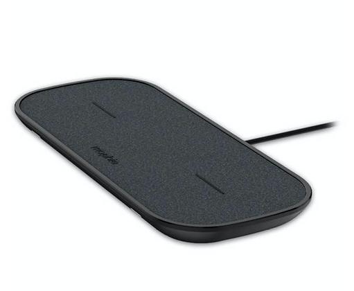 БЗУ Mophie Dual Wireless Charging Pad