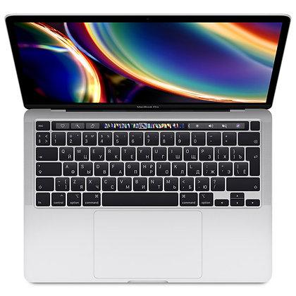 Apple MacBook Pro 13'' Touch Bar MWP82RU/A Silver (2,0GHz Core i5, 16GB, 1TB)