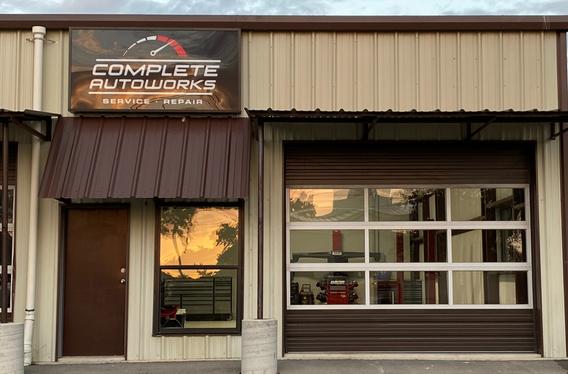 Complete Autoworks