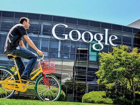 Como arrasar no processo seletivo de empresas como o Google!