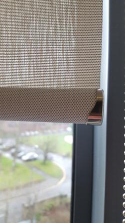 Office Screen Roller