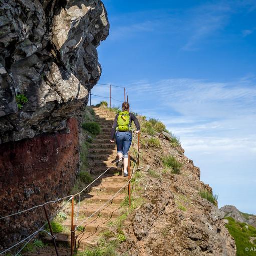 Фотосъемка восхождения