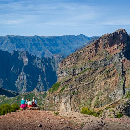 Фотосъемка в горах